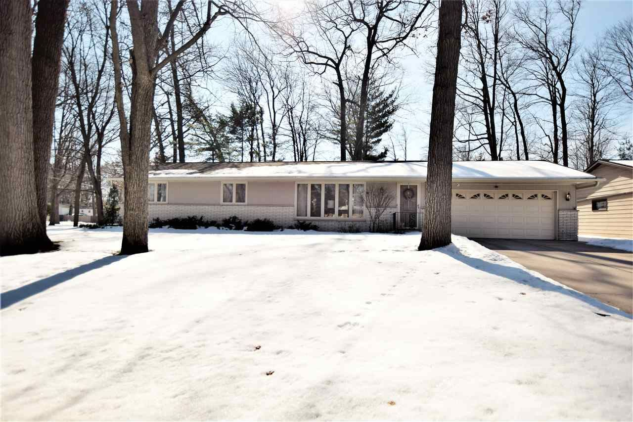 2405 FORESTVILLE Drive, Green Bay, WI 54304 - MLS#: 50236141
