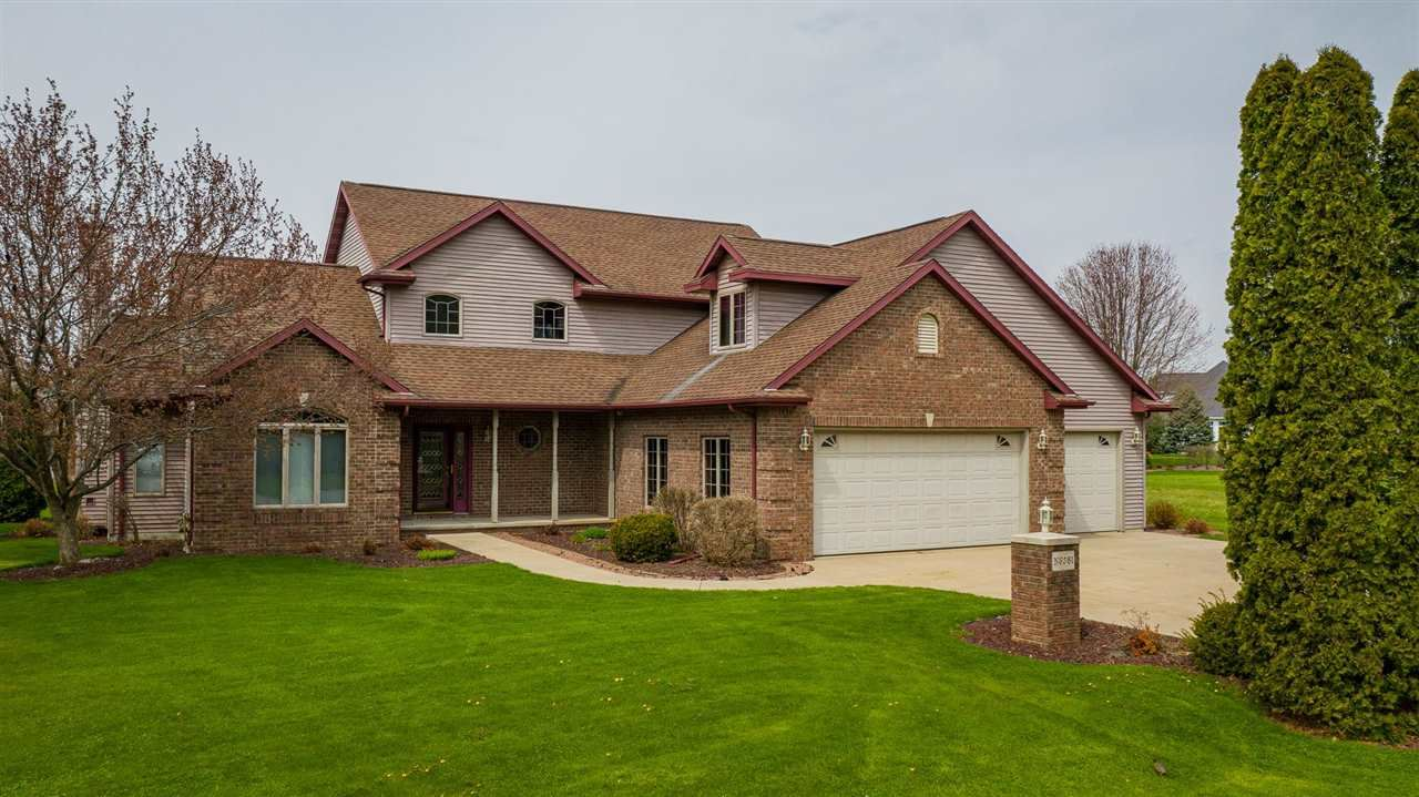N8381 FIRESTONE Way, Menasha, WI 54952 - MLS#: 50239141