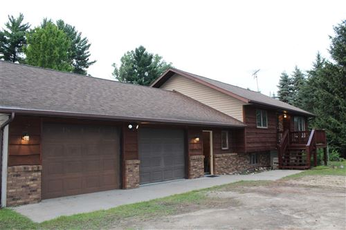 Photo of W6532 S HWY A, WILD ROSE, WI 54984 (MLS # 50245142)