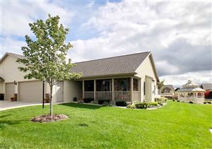 Photo of 1372 MOONLIGHT Lane, FOND DU LAC, WI 54937 (MLS # 50212143)