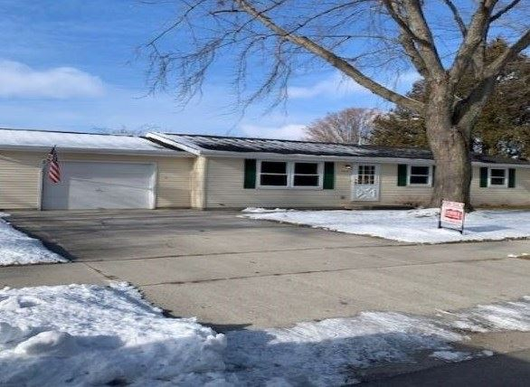 1805 JACKSON Street, New Holstein, WI 53061 - MLS#: 50234143