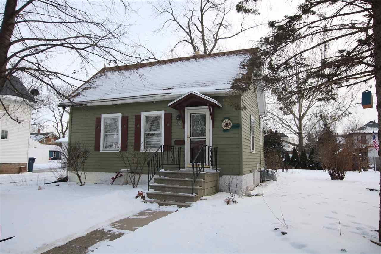 180 BOYD Street, Fond du Lac, WI 54935 - MLS#: 50235143