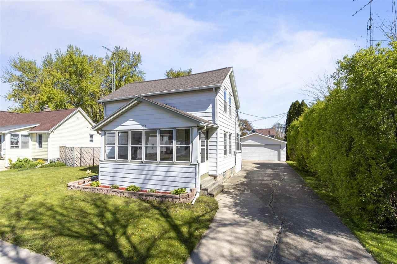 339 W 9TH Street, Fond du Lac, WI 54935 - MLS#: 50240143