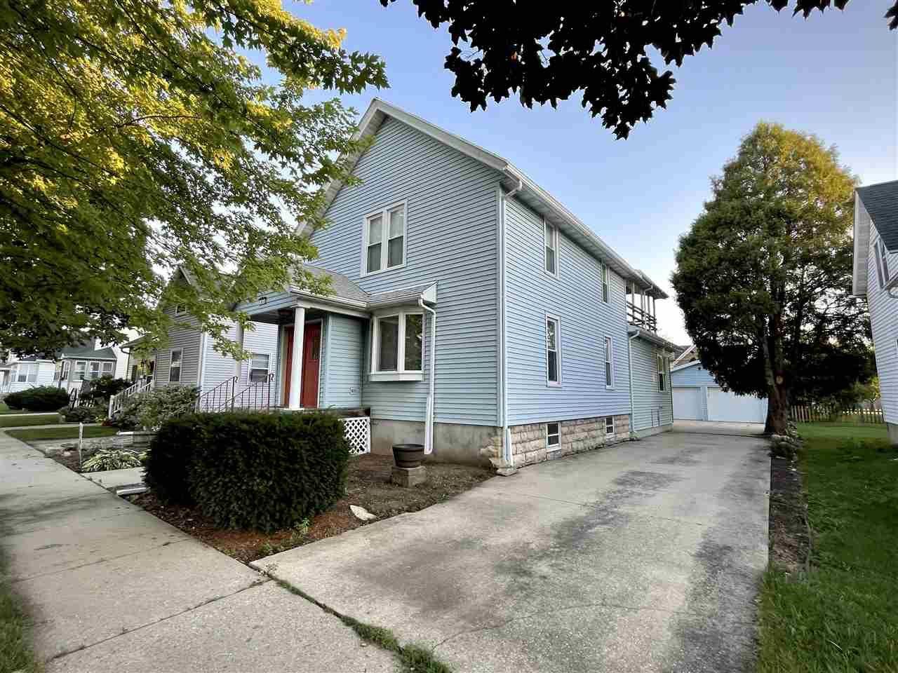 183 LEDGEVIEW Avenue, Fond du Lac, WI 54935 - MLS#: 50245143