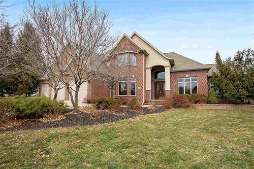 Tiny photo for 4416 N BUNTING Court, APPLETON, WI 54913 (MLS # 50234144)