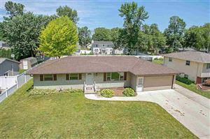 Photo of 1274 VALLEY VIEW Road, GREEN BAY, WI 54304 (MLS # 50207145)