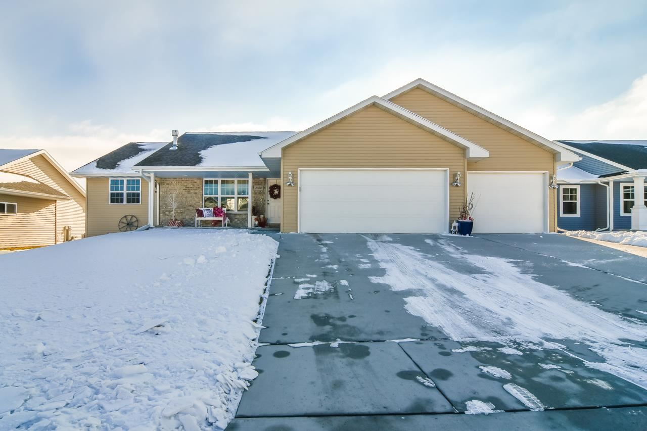 3022 EMMALANE Street, Green Bay, WI 54311 - MLS#: 50234146