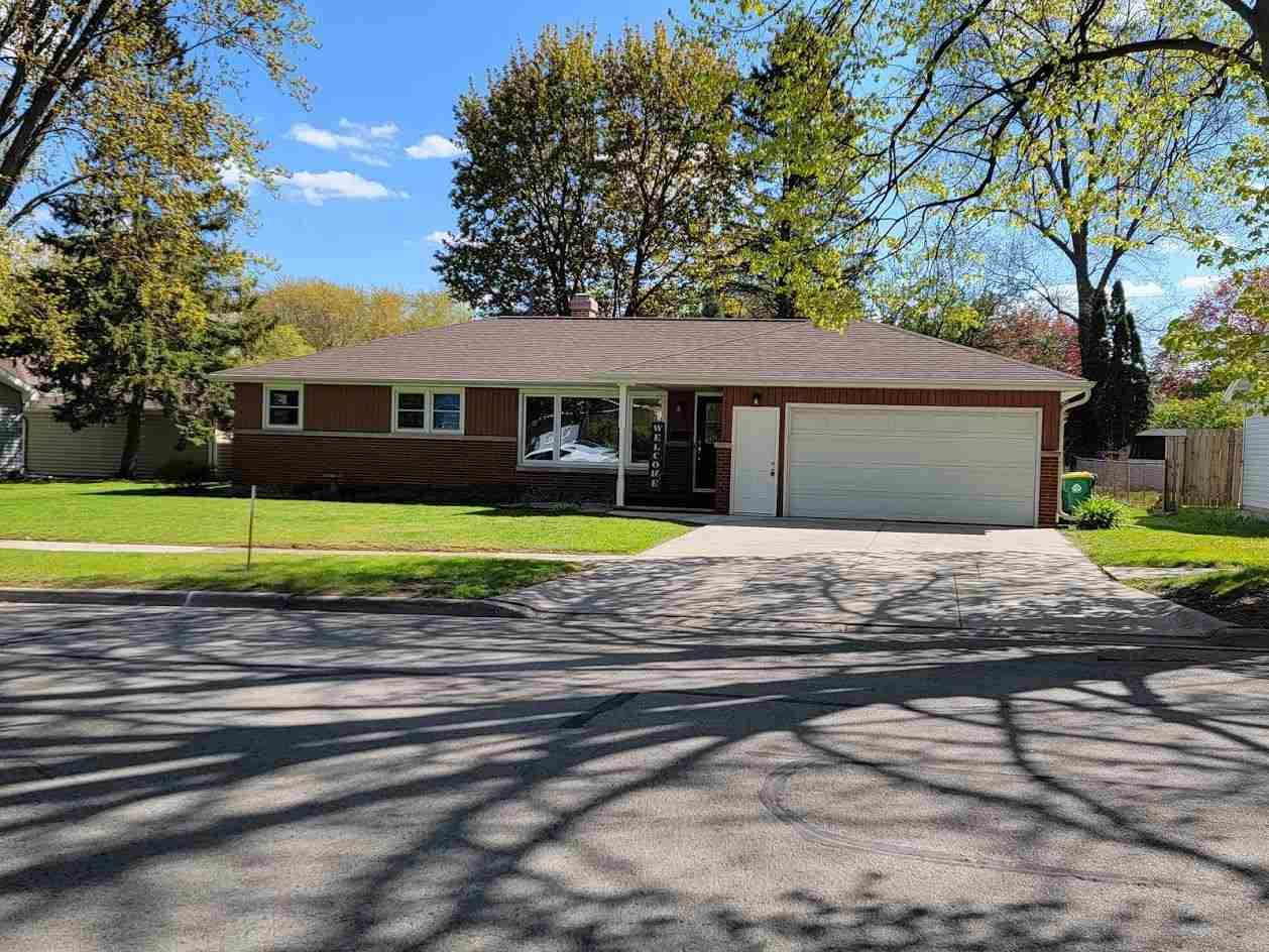 1675 NANCY Avenue, Green Bay, WI 54303 - MLS#: 50240146
