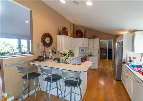 Tiny photo for N7640 LOWER CLIFF Road, SHERWOOD, WI 54169 (MLS # 50212147)