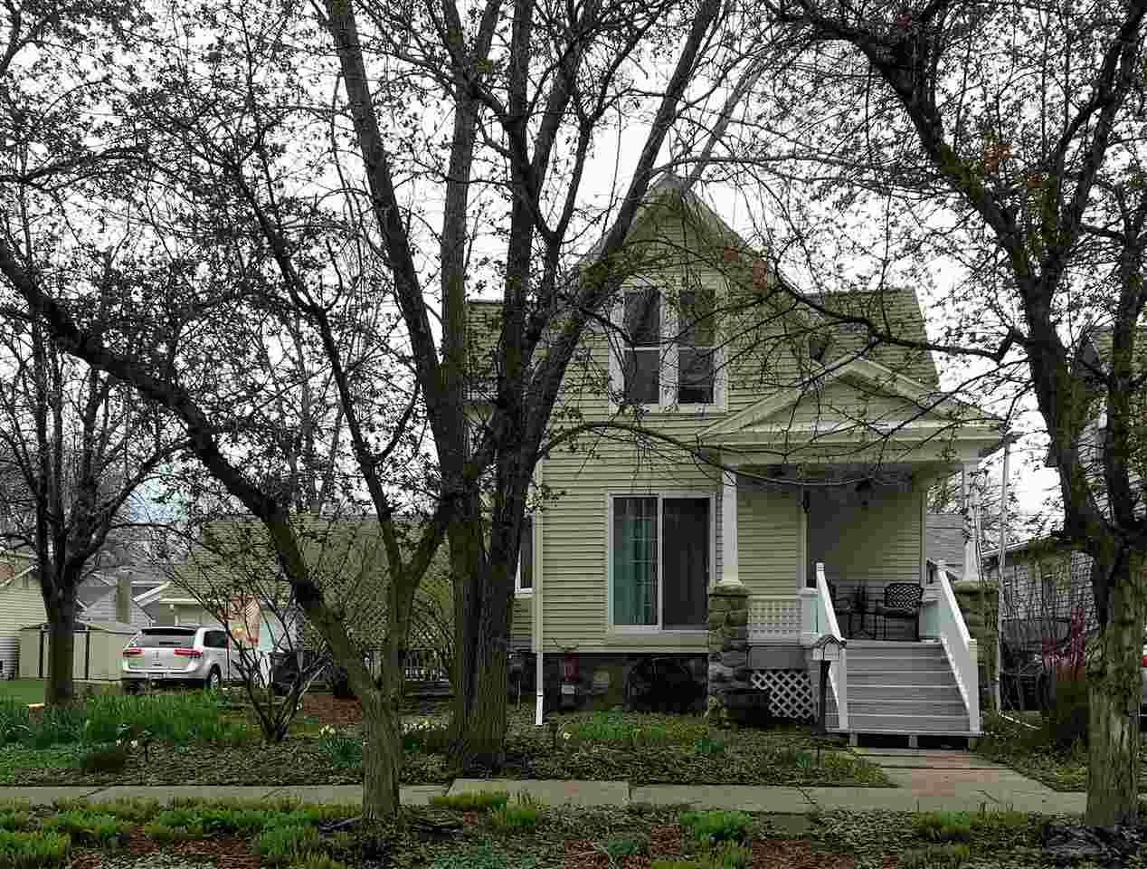 191 E 10TH Street, Fond du Lac, WI 54935 - MLS#: 50238148