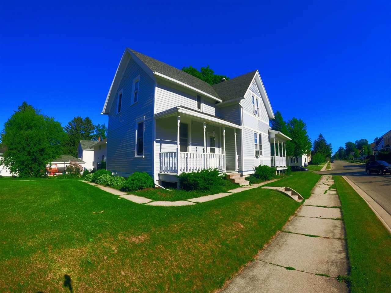 823 ELLIS Street, Kewaunee, WI 54216 - MLS#: 50242150