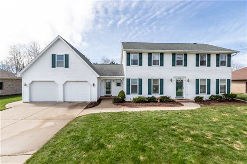 Photo of 3584 HIGHLAND CENTER Drive, GREEN BAY, WI 54311 (MLS # 50221152)