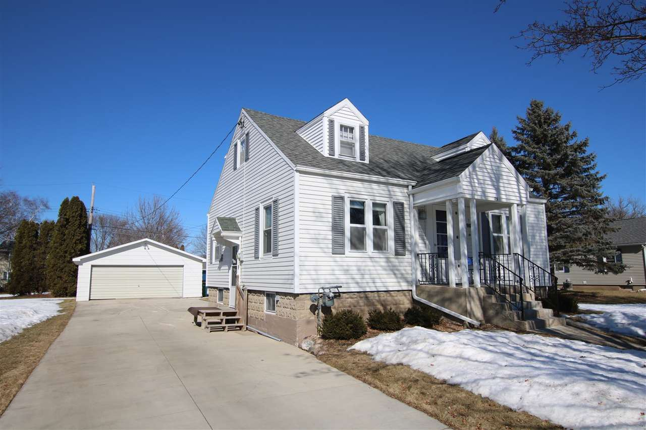 85 MARIA Lane, Fond du Lac, WI 54935 - MLS#: 50236152