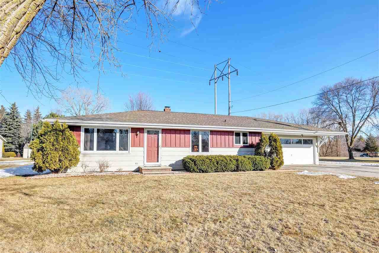 2057 HAZEN Road, Green Bay, WI 54311 - MLS#: 50236153