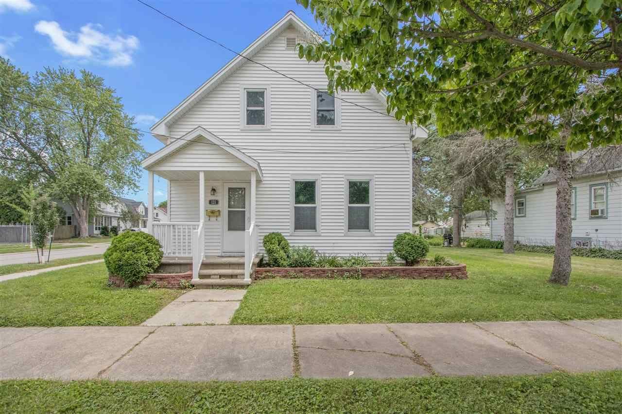 131 GARFIELD Street, Green Bay, WI 54303 - MLS#: 50244155