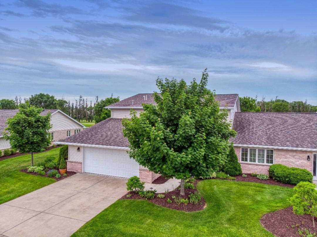 1563 RIVER PINES Drive, Green Bay, WI 54311 - MLS#: 50223156