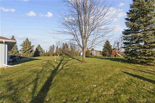 Tiny photo for 6252 N PRESERVATION Trail, APPLETON, WI 54913 (MLS # 50233157)