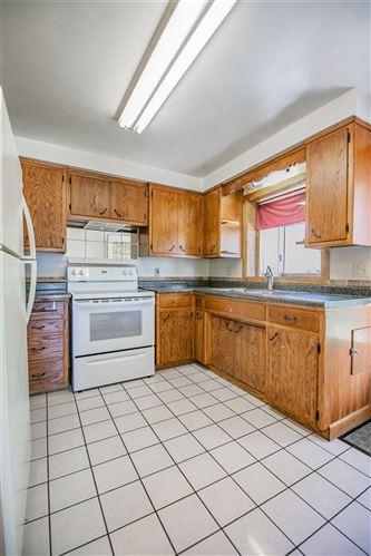 Tiny photo for 1619 N MASON Street, APPLETON, WI 54914 (MLS # 50226159)