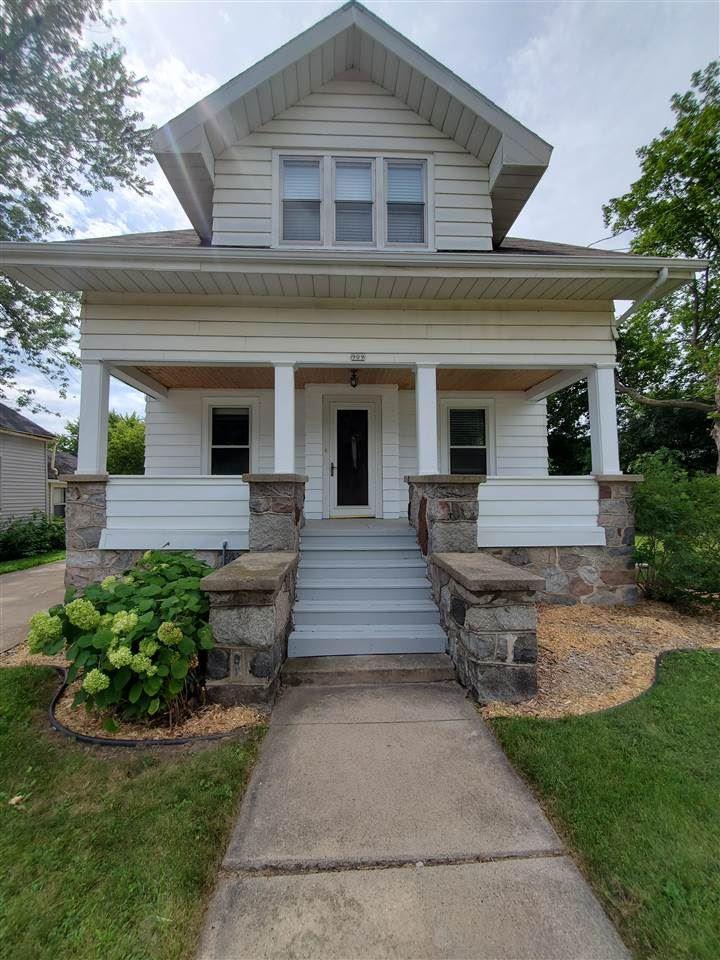 909 RUGBY Street, Oshkosh, WI 54902 - MLS#: 50245159