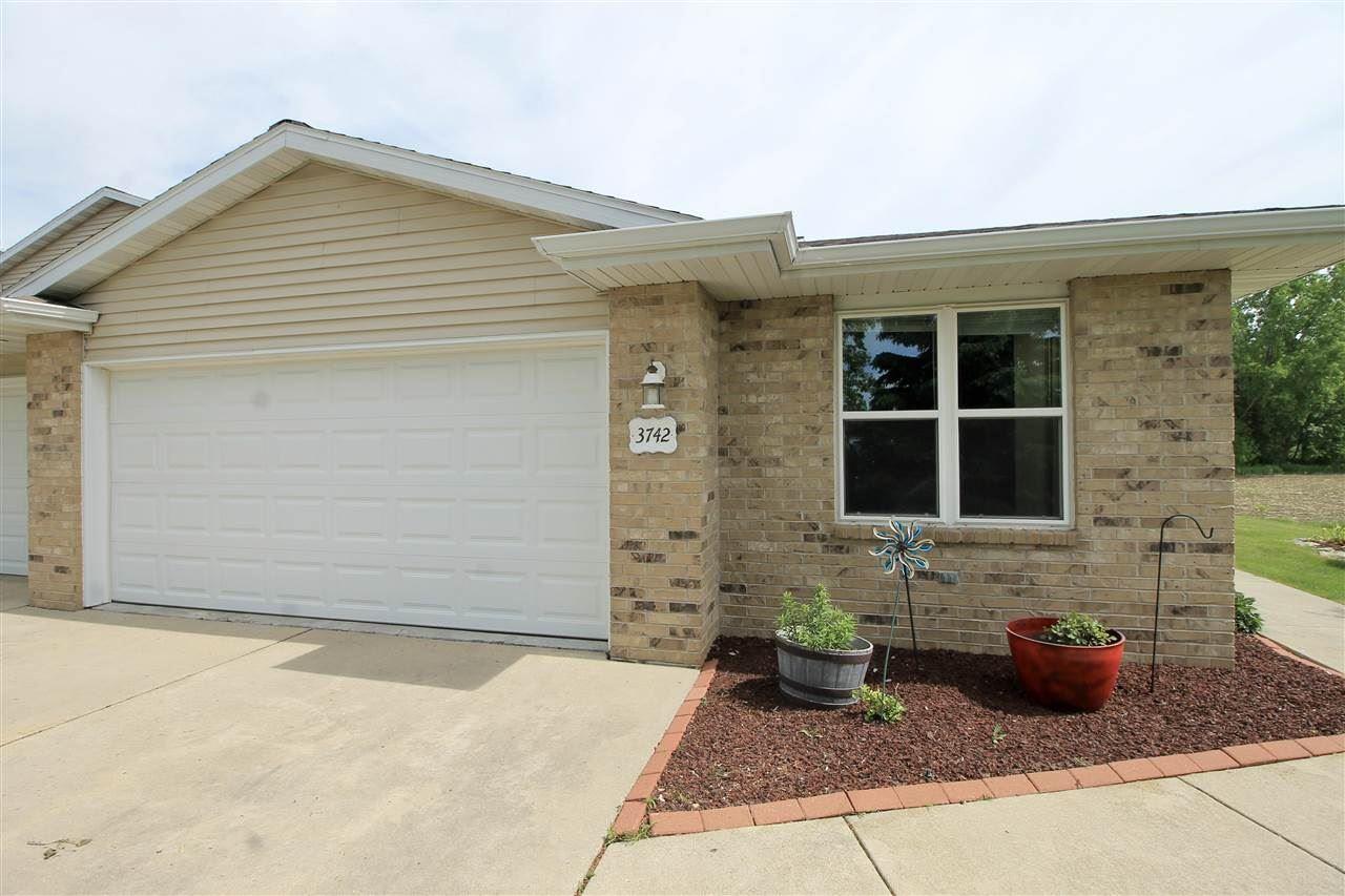 3742 ROSE GARDEN Way, New Franken, WI 54229 - MLS#: 50241160