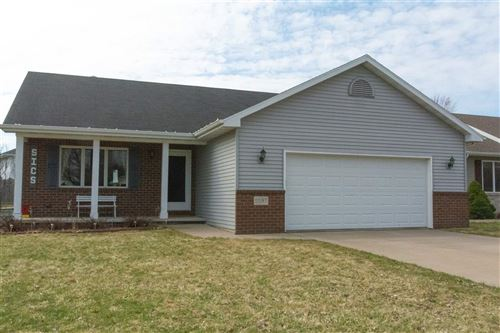 Photo of 2597 W SETTLERS Court, APPLETON, WI 54914 (MLS # 50220161)