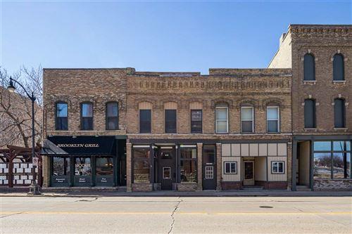 Photo of 603 S MAIN Street, OSHKOSH, WI 54902 (MLS # 50225161)