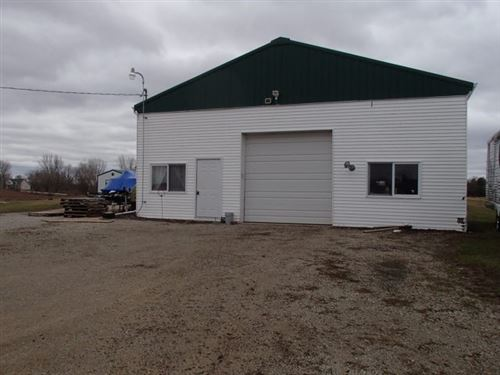 Photo of N6591 CHEESE FACTORY Road, CECIL, WI 54111 (MLS # 50201162)