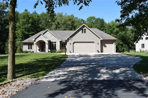 Photo of 2503 WILDING Way, SUAMICO, WI 54173 (MLS # 50210162)