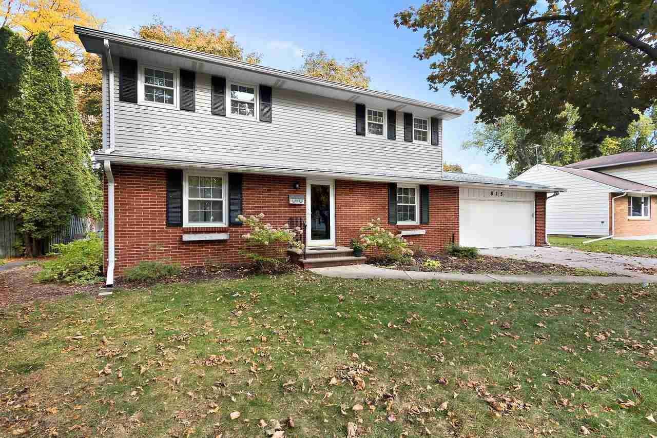 815 VIRGINIA Drive, De Pere, WI 54115 - MLS#: 50231164