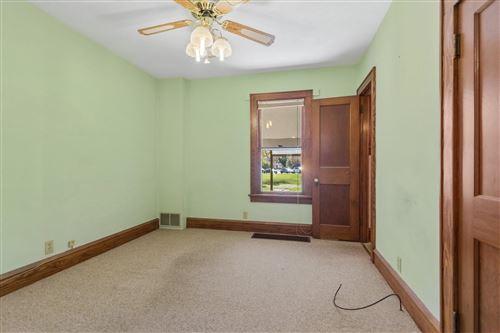 Tiny photo for 1321 W WASHINGTON Street, APPLETON, WI 54914 (MLS # 50248166)