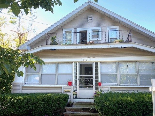 1409 W WASHINGTON Street, Appleton, WI 54915 - MLS#: 50226166