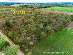 Photo of PETERS Road, FREMONT, WI 54940 (MLS # 50203167)