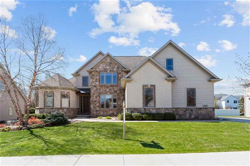 Photo of 325 E WENTWORTH Lane, APPLETON, WI 54913 (MLS # 50222169)