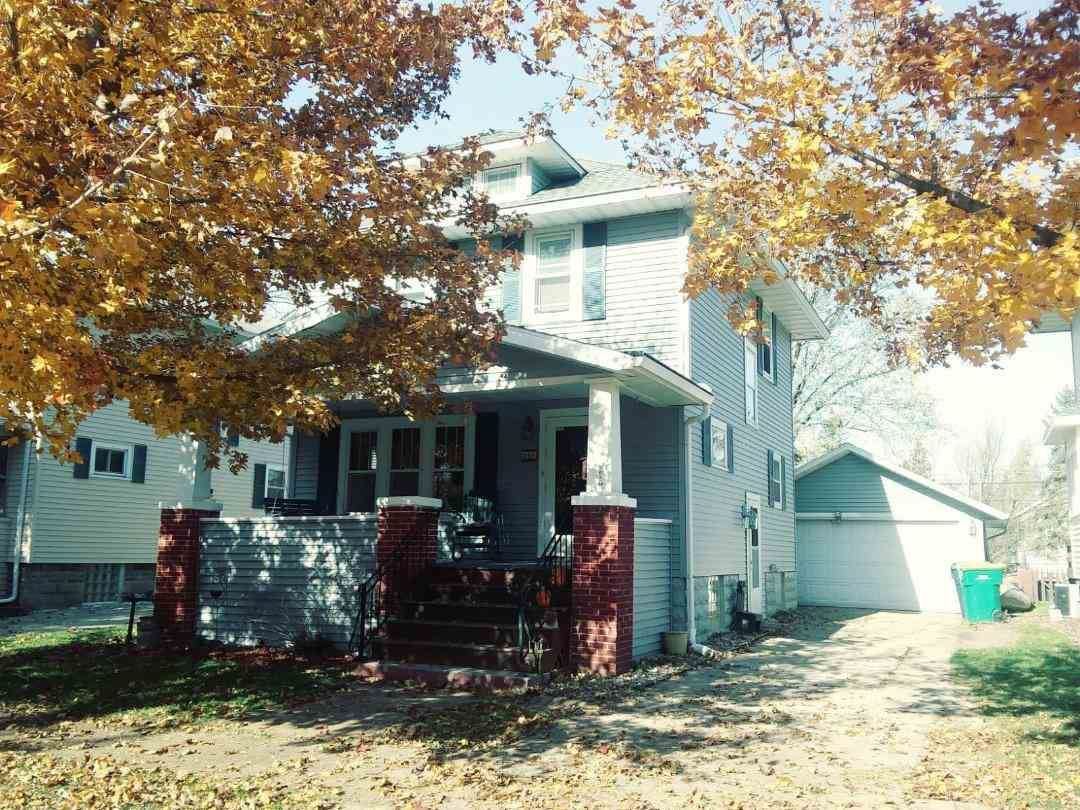 119 E 12TH Street, Fond du Lac, WI 54935 - MLS#: 50232171