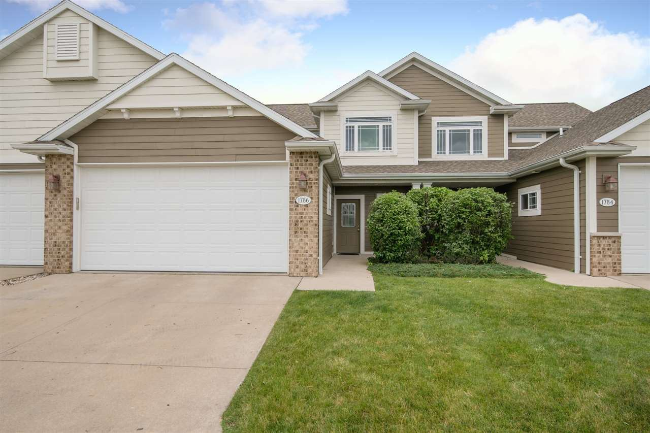 1786 COPPERSTONE Place, Neenah, WI 54956 - MLS#: 50241171