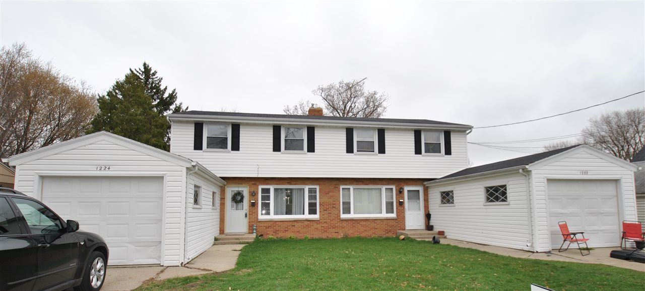 1224 KELLOGG Street, Green Bay, WI 54303 - MLS#: 50238174
