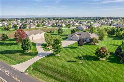 Photo of W6223 EVERGLADE Road, GREENVILLE, WI 54942 (MLS # 50211181)