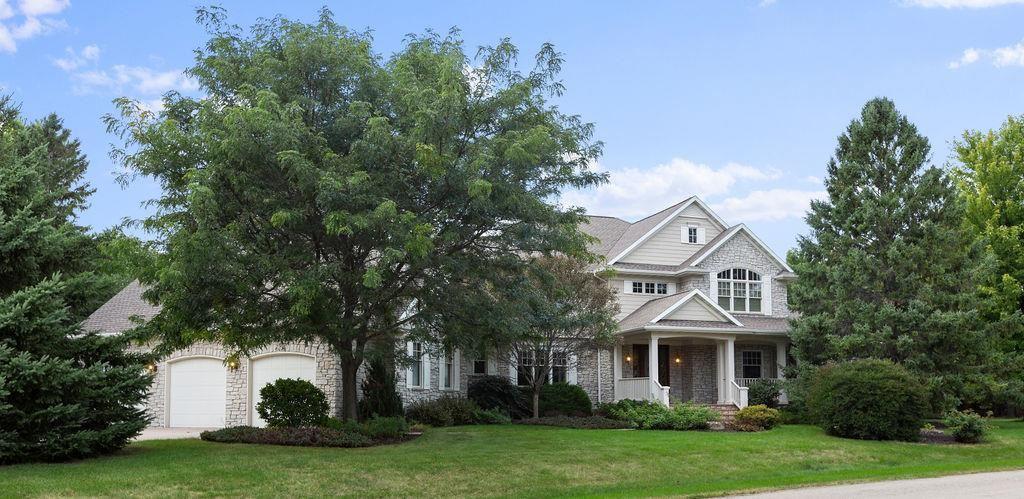 1509 HIDDEN ACRES Lane, Neenah, WI 54956 - MLS#: 50229181