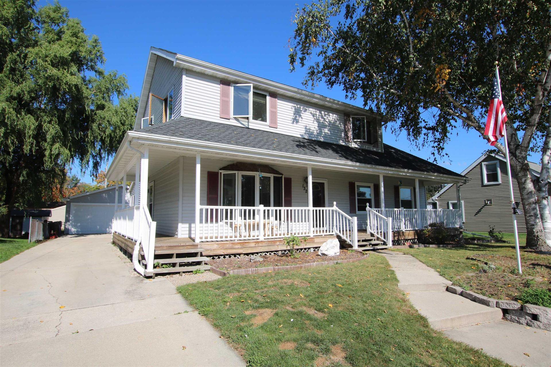 132 ROSE Street, North Fond du Lac, WI 54937 - MLS#: 50249183