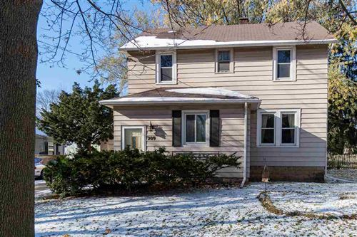 Tiny photo for 209 N OUTAGAMIE Street, APPLETON, WI 54914 (MLS # 50216184)