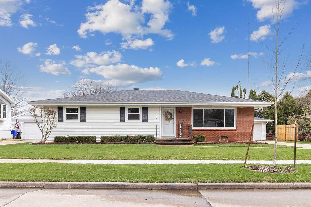 200 S FIDELIS Street, Appleton, WI 54915 - MLS#: 50238184