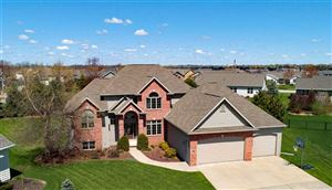 Photo of 570 TRUDELL Court, COMBINED LOCKS, WI 54113 (MLS # 50202185)