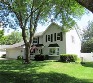 Photo of 2965 SONORAN Trail, GREEN BAY, WI 54313 (MLS # 50207185)