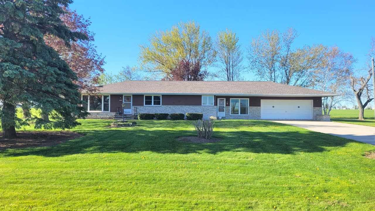 W2595 SCHMIDT Road, Brillion, WI 54110 - MLS#: 50236186