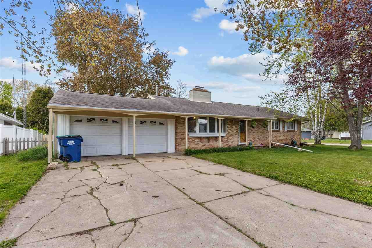 209 WALNUT Street, Clintonville, WI 54929 - MLS#: 50240186