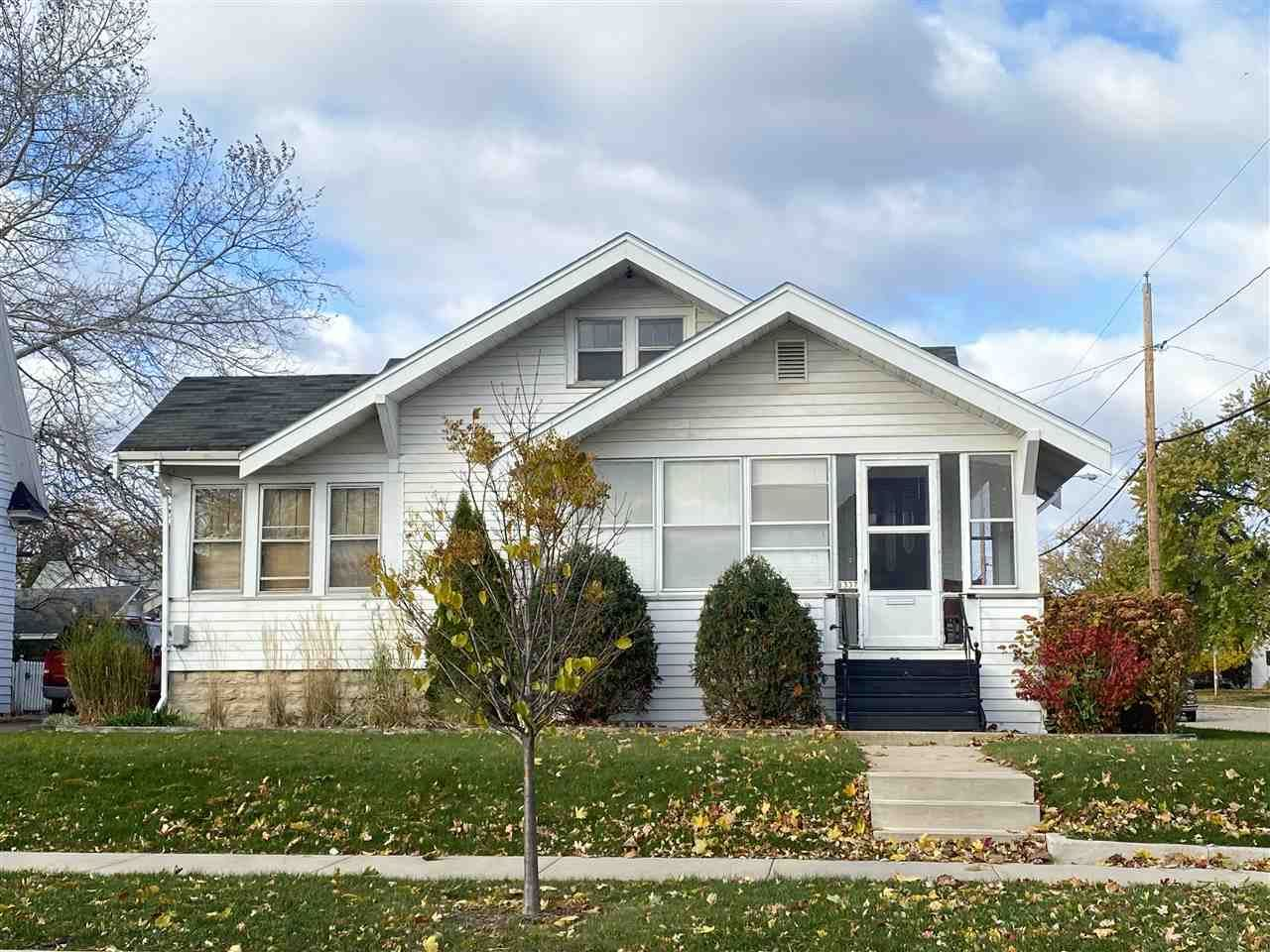 1337 N MAIN Street, Oshkosh, WI 54901 - MLS#: 50232187