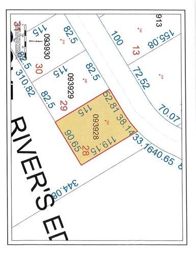 Photo of 335 RIVERS EDGE Drive, KIMBERLY, WI 54136 (MLS # 50206188)