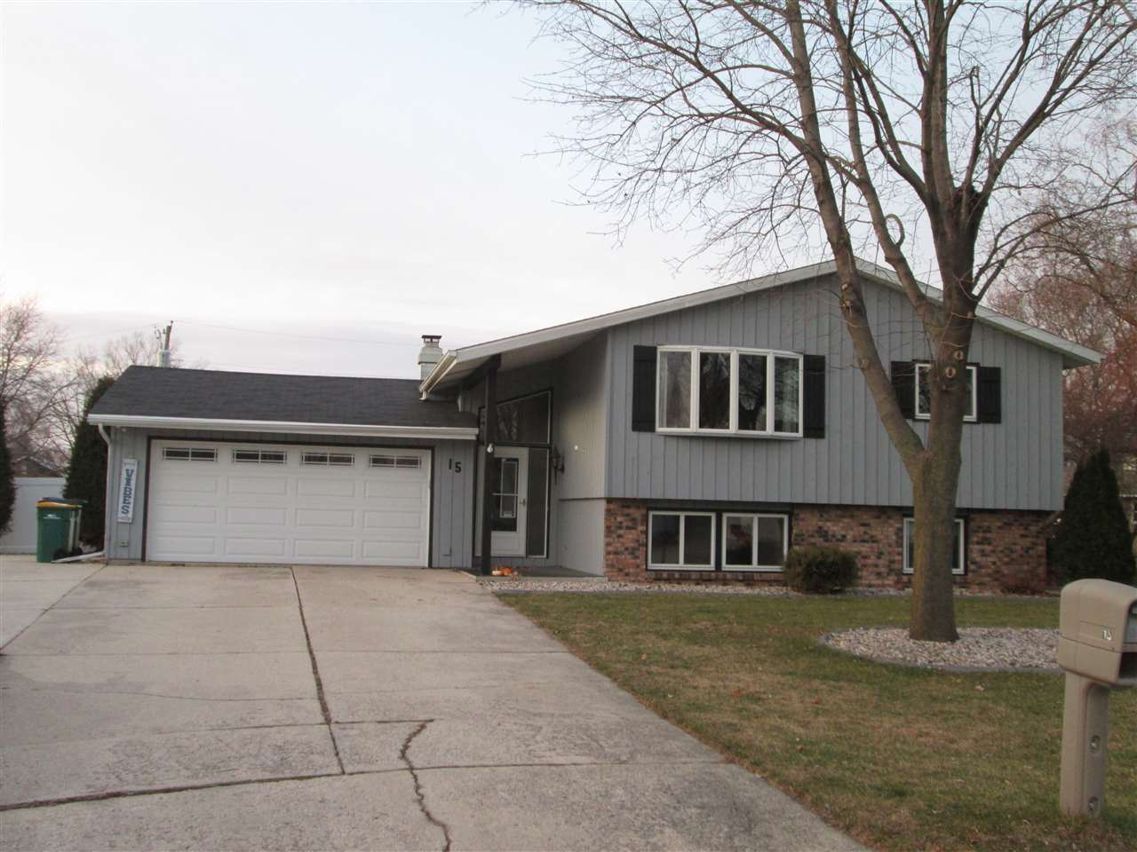15 PIER Court, Fond du Lac, WI 54935 - MLS#: 50233189