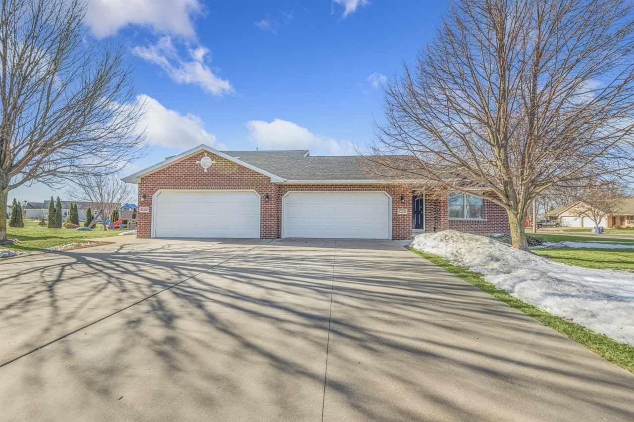 1528 VAN Road, Green Bay, WI 54311 - MLS#: 50236190