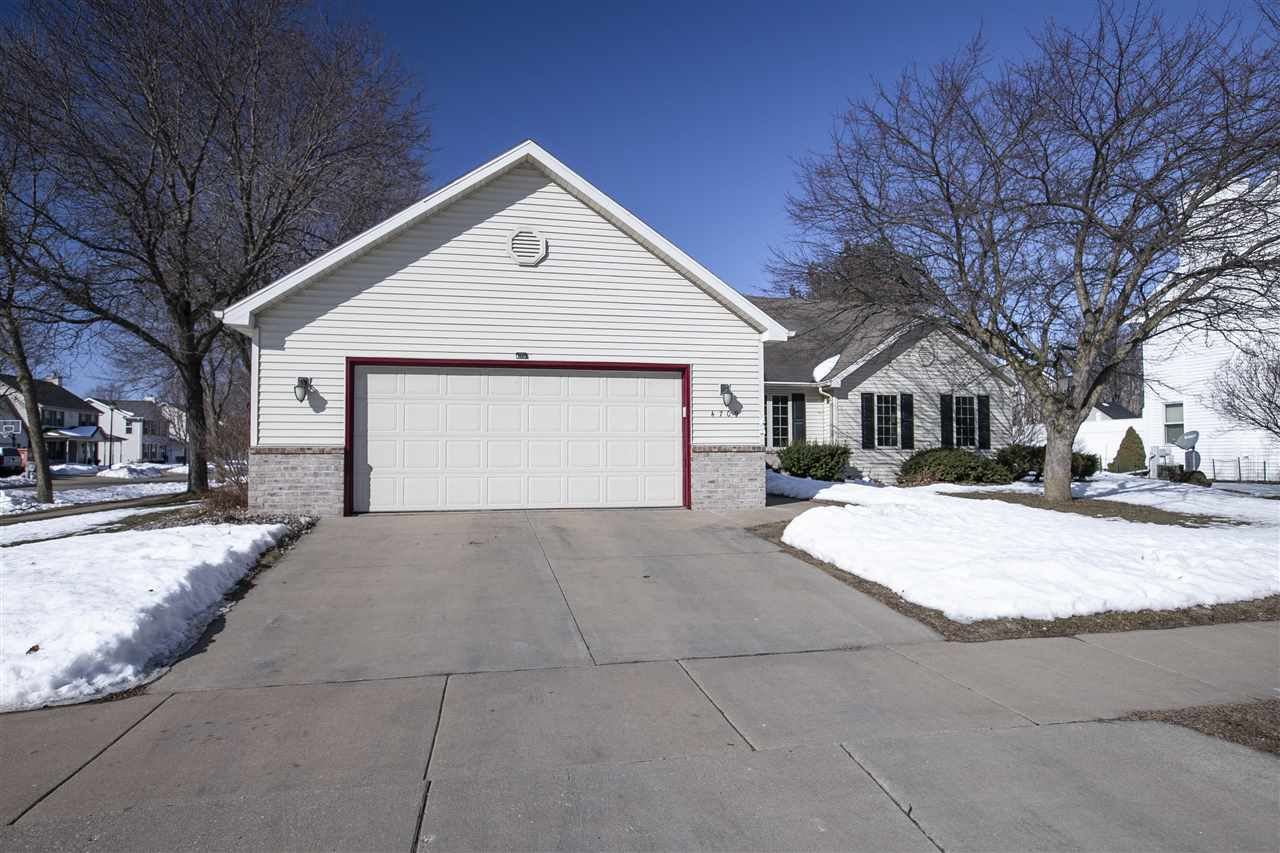4709 N DEVONSHIRE Drive, Appleton, WI 54913 - MLS#: 50236193